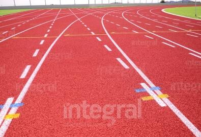 Площадки для занятий легкой атлетикой