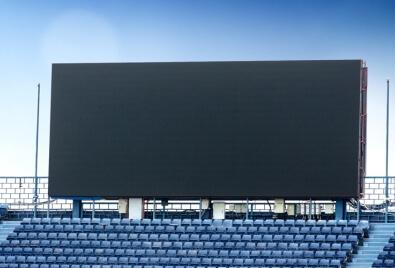 Echran Светодиоды для рекламного щита стадиона