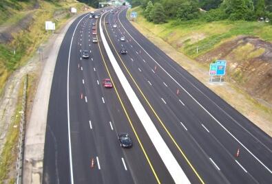 Geobera Автодороги