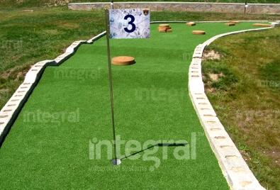 Площадки для гольфа
