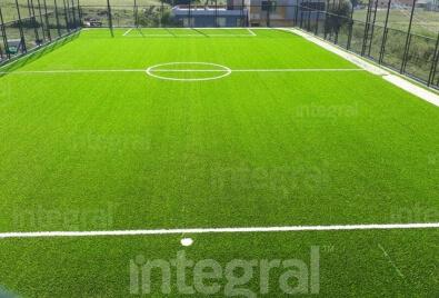 Искусственные покрытия для футбольных полей