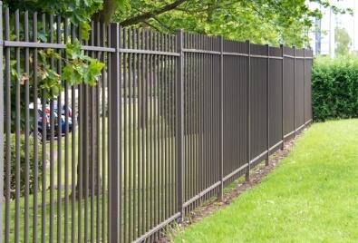 Ifence Садовые стены