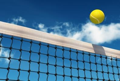 Теннисные сетки