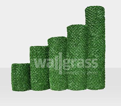 Зеленые ограждения
