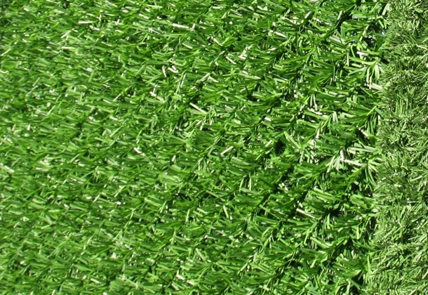 Изготовление искусственного газона